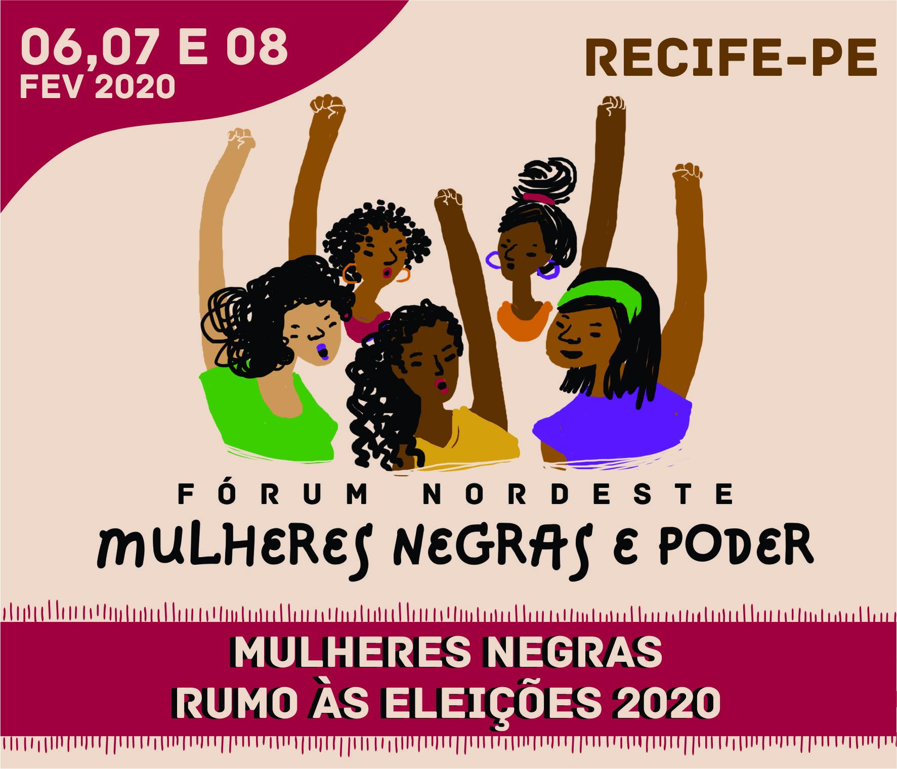 Mulheres negras do Nordeste discutem política representativa